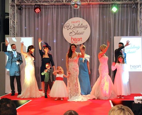 Fabulous Fashion Show 2015