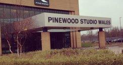 Pinewood Studios Wales