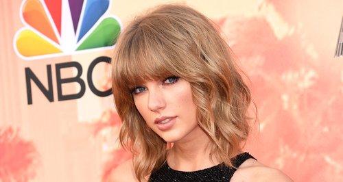 Taylor swift a iheartradioawards