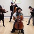 The Joyous String Quartet