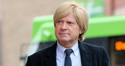 Michael Fabricant. Photo: Peter Byrne/PA Wire