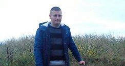Daniel Smith missing from Sunderland