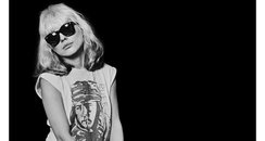 Debbie Harry By Chalkie Davies The NME Years