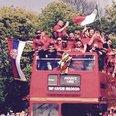 Watford FC Parade