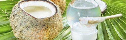 Beauty Coconut Oil