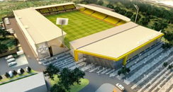 Abbey Stadium Vision 3