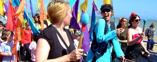Eastbourne Carnival
