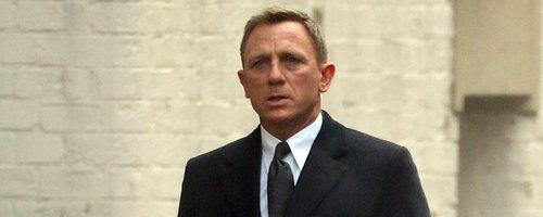 James Bond 'Spectre'