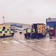 Luton Airport Sick Crew Members