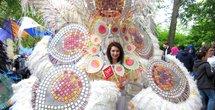 Luton Carnival - Amazing Costumes