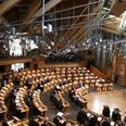 Scottish Parliament Holyrood