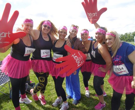 Worcester Pretty Muddy RFL !