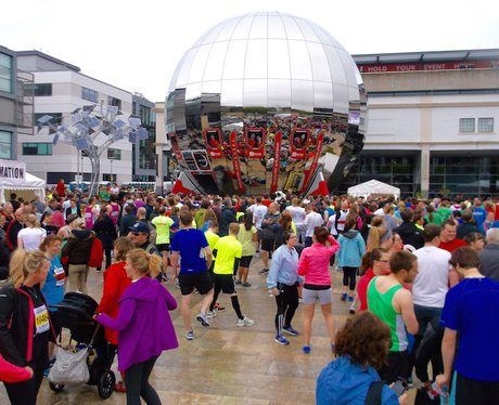 Bristol 10k 31st May