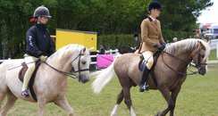 Royal Cornwall Show 2015