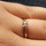 10. The ring thanks to Rox