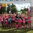 Heart Angels: Tunbridge Wells Race For Life - Part