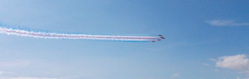 Heart Angels:WSM Air Day 20-21st June 2015