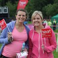Race For Life Blackburn 2015