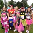 Cannon Hill Park Race For Life!