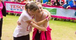 Race for Life Bury St Edmunds 2015