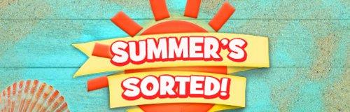 Summer's Sorted