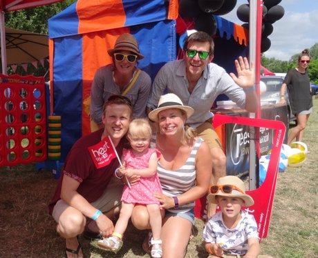 Cazfest 2015