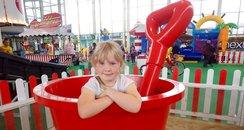 Centre:mk Summer Beach - 15th July 2015