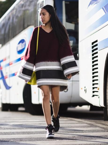 Street Style Inspiration Instagram 39 S Top Fashionistas Heart