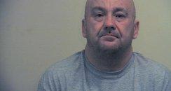 Martin Holmes sex attack