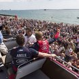 America's Cup 2015