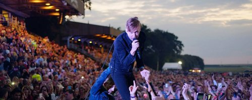 Kaiser Chiefs: Concert Pictures