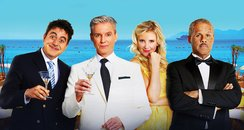 Dirty Rotten Scoundrels at the Milton Keynes Theat