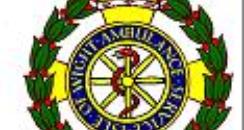 Isle of wight ambulance