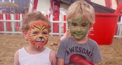 Centre:mk Summer Beach - 22nd & 23rd August 2015