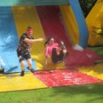 Cornwall Air Ambulance It's A Knockout