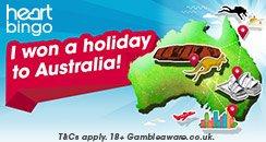 Bingo - Australia