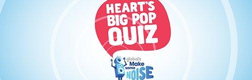 BIG Pop Quiz Megapod