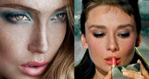 beauty canvas makeup trends new