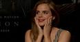 Emma Watson Regression interview
