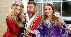 Dick Whittington Cast Aylesbury Waterside Theatre