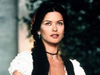 Catherine Zeta Jones throwback Mask of Zorro