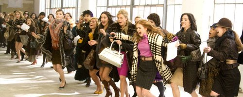 confessions of a shopaholic black friday