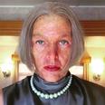 Milia jovovich movie transformation
