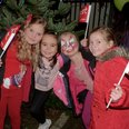 Sawbridgeworth Christmas Lights 2015
