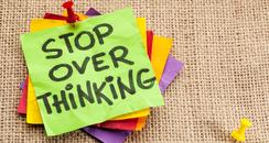 stop overthinking canvas