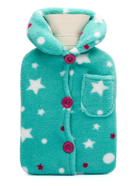 Sweet Snuggles Hot Water Bottle 5 Christmas Gifts For
