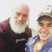 1. Justin Bieber snaps selfie with Canada's 'Fashion Santa'.
