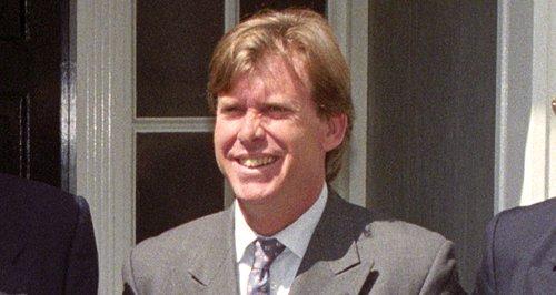 Sir Simon Burns MP