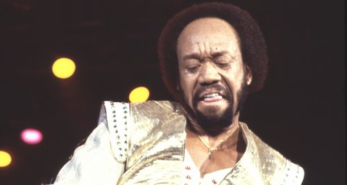 Earth Wind & Fire Maurice White