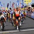 Women's Tour Cycle Race